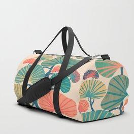 Japan garden Duffle Bag