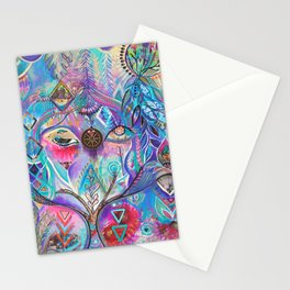 The Goddess Stationery Cards