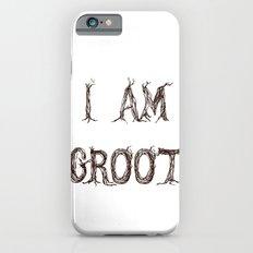 I AM GROOT Slim Case iPhone 6s