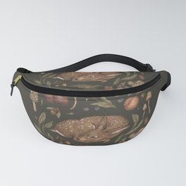 Foraging Fawn Fanny Pack