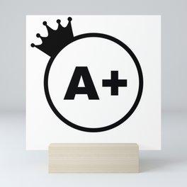 Grade A queen Mini Art Print