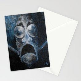 Hatchetfish Stationery Cards