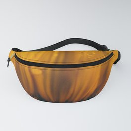 flower photography by eberhard grossgasteiger Fanny Pack