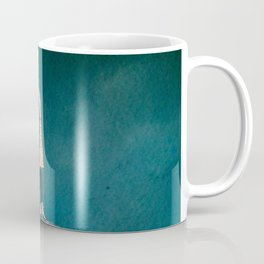 Water Mater Coffee Mug