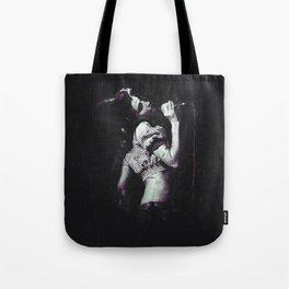 Amy Digital Painting Tote Bag