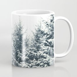 In Winter Coffee Mug