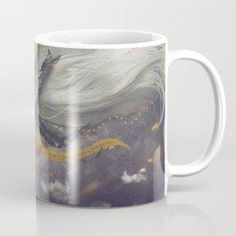 Angelus Mortis Coffee Mug