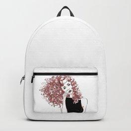 Girl #2 Backpack