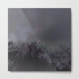 Dark Sky III Metal Print