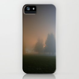 Only night iPhone Case