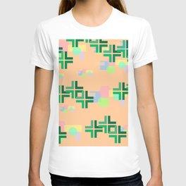 """Shapely"" T-shirt"