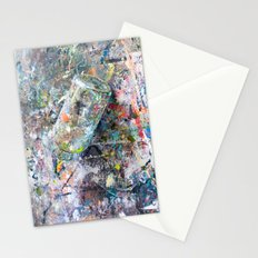 Camouflaged Stationery Cards
