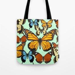 Mariposas- Butterflies Tote Bag