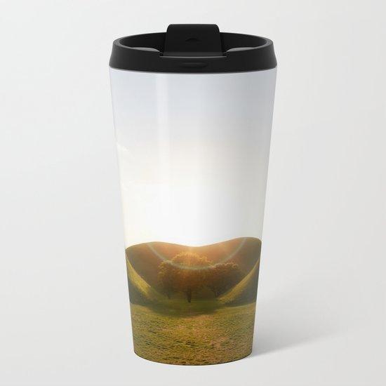 Dream hills Metal Travel Mug