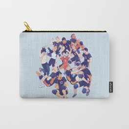 karasuno  Carry-All Pouch