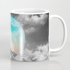 It Seemed To Chase the Darkness Away Mug