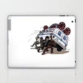 Rocking the Vote again Laptop & iPad Skin