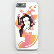 Noir Series 003. iPhone 6s Slim Case