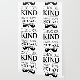 shirt choose kind, make LOVE NO WAR Wallpaper