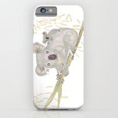 Koala & baby iPhone 6s Slim Case