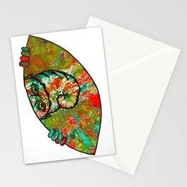 KUSH Stationery Cards
