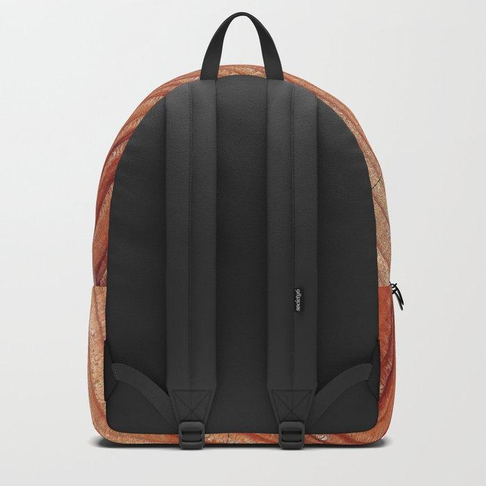 Rings Backpack