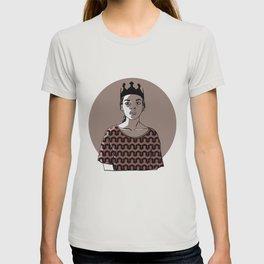 QUEEN TWO T-shirt