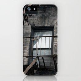Around Soho - NYC iPhone Case
