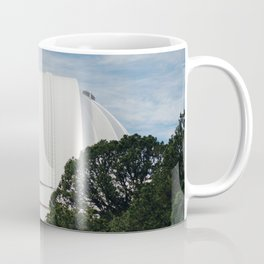 The Observatory Coffee Mug