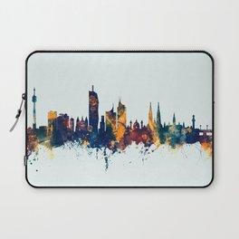 Vienna Austria Skyline Laptop Sleeve