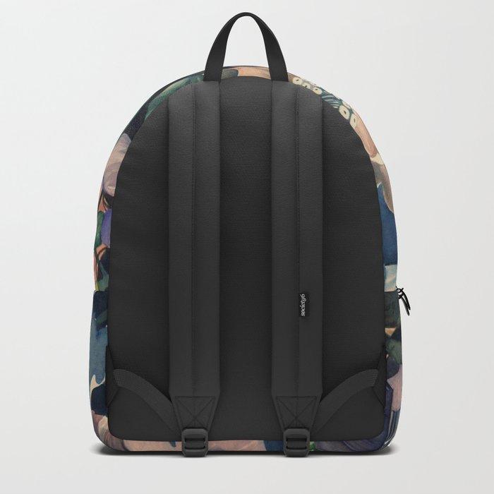 HIDE & SEEK Backpack