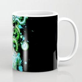 VIRTUAL NIGHTMARE Coffee Mug