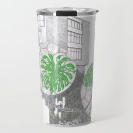 Obispo Donoso Travel Mug
