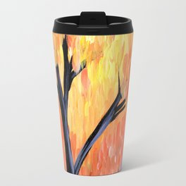 Be the Colorful Tree Travel Mug