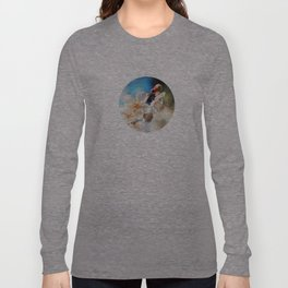 Spring Blossom Long Sleeve T-shirt