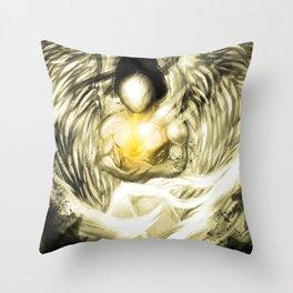 This Little Light of Mine V.2 Throw Pillow