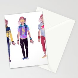 Miki Concepts Stationery Cards