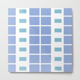 stripes-19 Metal Print