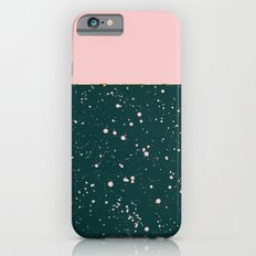 XVI - Rose 1 iPhone 6 Slim Case