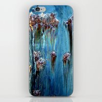 antique iPhone & iPod Skins featuring Antique by Anne Seltmann