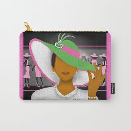 AKA Hatitude Revisited Carry-All Pouch