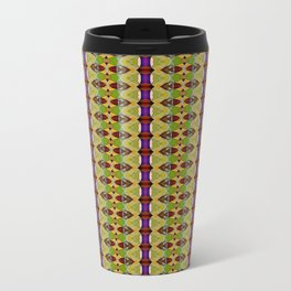 Manhattan 14 Metal Travel Mug