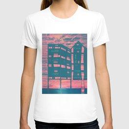 Palafito for Rent T-shirt
