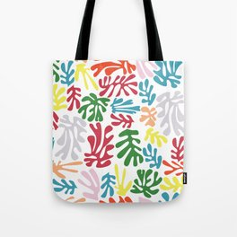 Matisse Pattern 004 Tote Bag