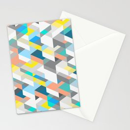 New Harlequin Stationery Cards