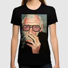 Old Man T-shirt