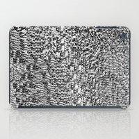 metallic iPad Cases featuring metallic by clemm