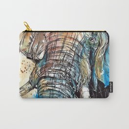 African Giant Carry-All Pouch