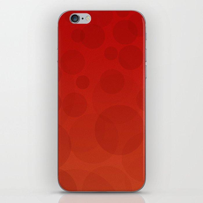 Bbbls iPhone Skin