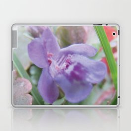 Ground Ivy Laptop & iPad Skin